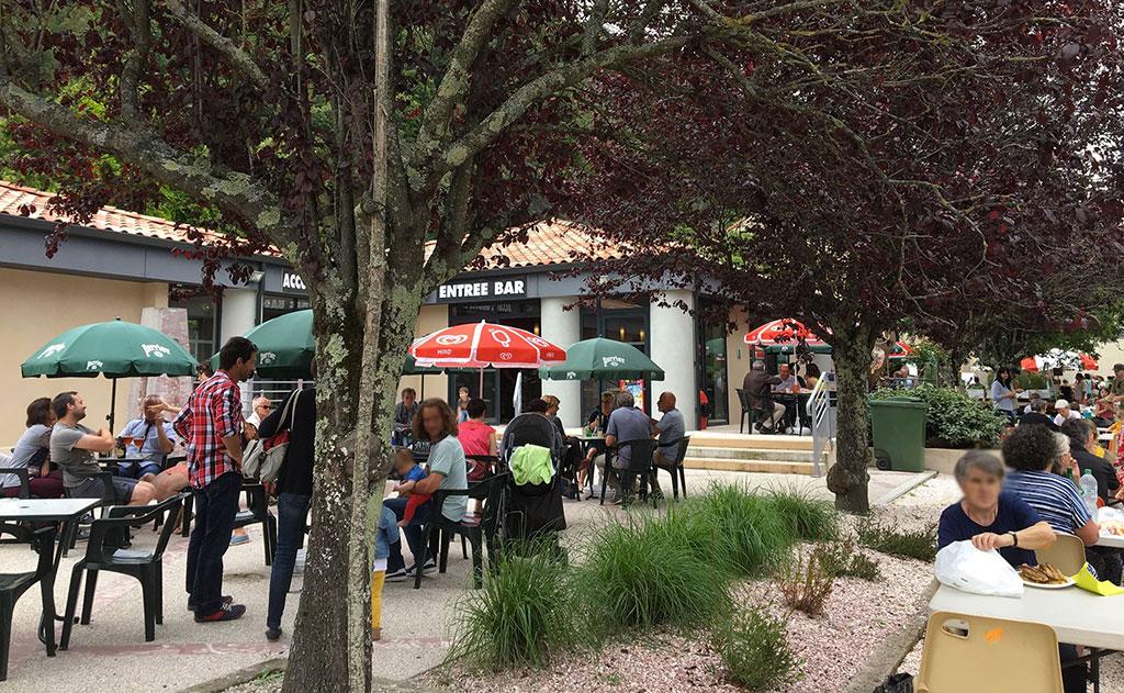 Café des Capitelles